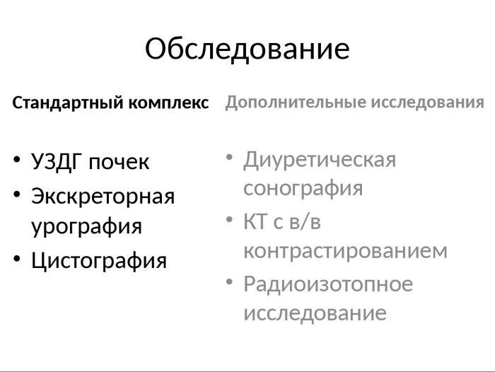 Пиелопластика