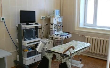 Детские больницы караганда